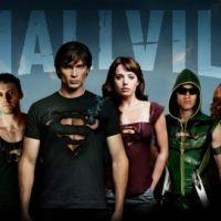 Smallville saison 10 ... la date de diffusion du dernier épisode