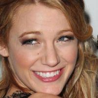 Blake Lively ... elle pourrait jouer Carrie Bradshaw
