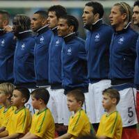France / Brésil ... photos et vidéos du match d'hier