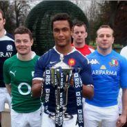 Tournoi des Six Nations 2011 ... le programme de la 2eme journée avec Irlande/France