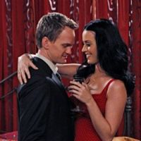 How I Met Your Mother saison 6 ... audiences stables malgré la présence de Katy Perry