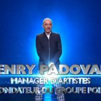 X Factor 2011 ... portraits des membres du jury ... Henry Padovani (video)