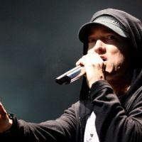 Eminem ... il va se faire rare sur scène cette année