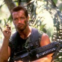 Arnold Schwartzenegger ... C'est officiel ... Il fait son retour à Hollywood