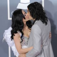 Katy Perry ... Elle diffuse une vidéo de son mariage en plein concert