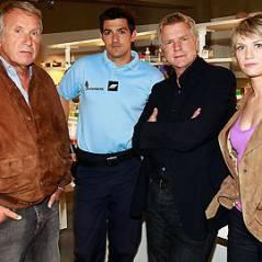 Section de Recherche saison 5 ... ça commence le 10 mars 2011 sur TF1