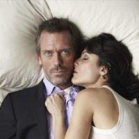 Dr House saison 7 ... House et Cuddy ensemble ... plus pour longtemps