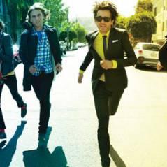 Phoenix ... leur prochain album sera futuriste