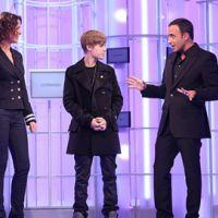 50 Mn Inside sur TF1 avec Justin Bieber aujourd'hui ... bande annonce