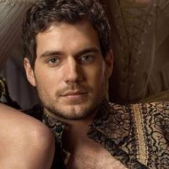 Superman ... Henry Cavill fait la une d'Entertainment Weekly
