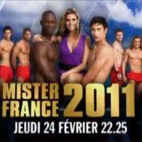 Mister France 2011 présentée par Clara Morgane sur NRJ 12 ce soir ... bande annonce