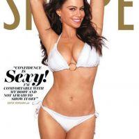 Sofia Vergara ... Sexy sur la couverture d'un magazine (photo)