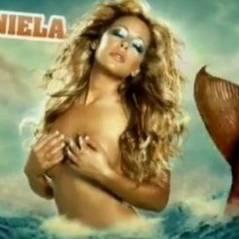 Daniela Secret Story 3 ... Sa pub hot pour les préservatifs Manix (VIDEO)