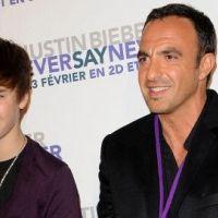 Justin Bieber ... Nikos Aliagas star de Twitter grâce à lui