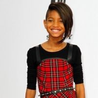 Willow Smith ... Sa prestation live au Oprah Winfrey Show (vidéo)