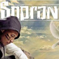 Soprano... Regarde Moi, son nouveau single en écoute