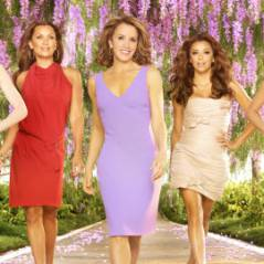 Desperate Housewives saison 7 ... suicide d'une housewife (spoiler)