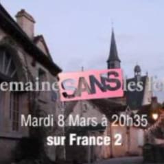 Une semaine SANS les femmes sur France 2 ce soir ... ce qui nous attend