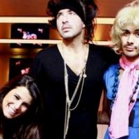 Nikos Aliagas et Mustapha El Atrassi ... ils se déguisent en femmes (photo)