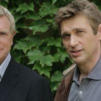 Section de Recherches saison 5 ... les apparitions de Didier Gustin et Guillaume Delorme