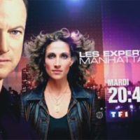 Audiences télé ... Les Experts, Une Semaine sans femme, D&CO et le foot