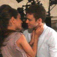Justin Timberlake célibataire ... déjà en couple avec Mila Kunis