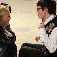 Glee saison 2 ... la scène de Gwyneth Paltrow dérange