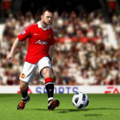 FIFA 11 ... le Top buts du Championnat des pros