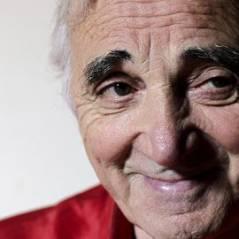 Charles Aznavour ... un duo avec Thomas Dutronc