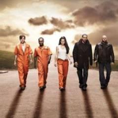 Breakout Kings saison 1 ... T-Bag arrive dans la série (vidéo)