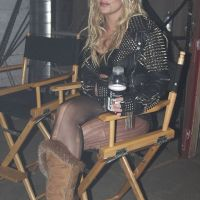 Britney Spears ... première photo de son nouveau clip, The World Ends