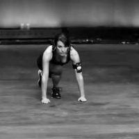 Lea Michelle ... Elle joue la sportive sexy pour Nike (vidéo)