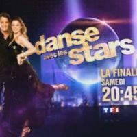 Danse avec les stars ... Qui sera le gagnant de la finale ... Sofia Essaidi, David Ginola, M.Pokora