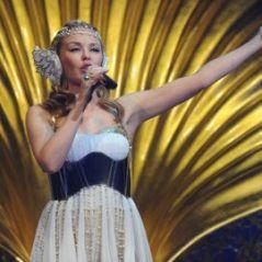 Kylie Minogue ... Sa publicité pour Dance Central sur Xbox 360 (VIDEO)
