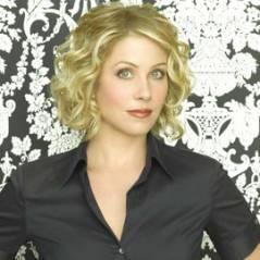 Christina Applegate ... elle revient dans une série