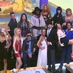 Carré ViiiP ... VIDEO ... le générique de l'émission avec tous les VIP et les Wanna VIP