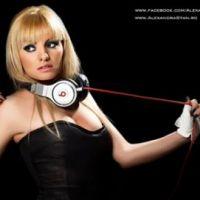 Alexandra Stan ... Découvrez Get Back Asap, son nouveau single (AUDIO)