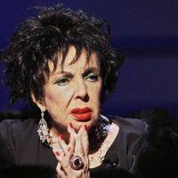 Elizabeth Taylor ...''elle a beaucoup souffert les derniers jours''