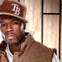 50 cent ... super classe en couverture du magazine Vibe (PHOTO)