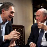 Téléfoot ... Entretien exclusif avec Sepp Blatter ce dimanche