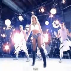 Britney Spears ... sortie aujourd'hui de l'album ''Femme Fatale''