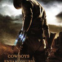 Cowboys & Envahisseurs ... l'affiche française du film (photos)