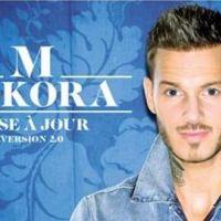 M.Pokora ... la réédition de son album dans les bacs le 18 avril 2011