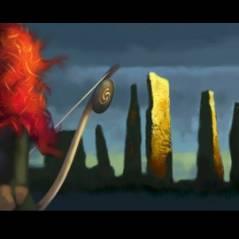 Brave, le nouveau film de Disney Pixar ... les premières images