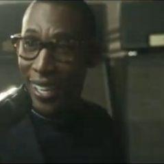 Raphael Saadiq ... le clip vidéo de Stone Rollin