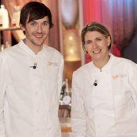 Le Choc des Champions ... Romain Tischenko face à Stéphanie Le Quellec ... Qui est le meilleur Top Chef
