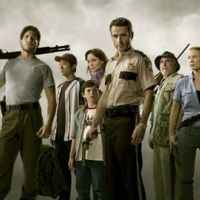 Walking Dead saison 3 et 4 ... déjà en préparation