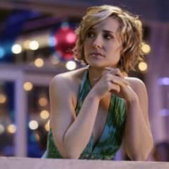 Smallville saison 10 ... Allison Mack parle de l'épisode final (spoiler)