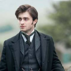 The Woman in Black ... VIDEO ... Daniel Radcliffe dans un nouveau registre