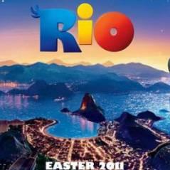 Rio ... L'avant-première du film d'animation à Los Angeles (PHOTOS)